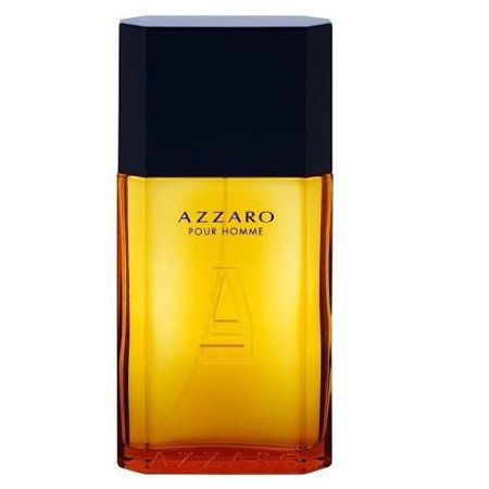 Azzaro Pour Homme Eau De Toilette Spray, Cologne for Men, 6.8 Oz