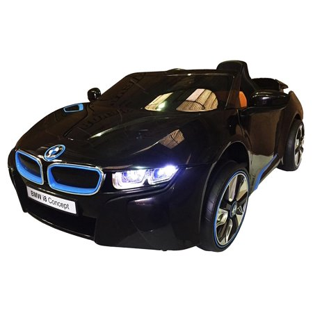 Licensed Sport Edition Bmw I8 12v Kids Electric Ride On Car Toy With
