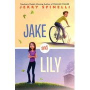 Jake and Lily - eBook