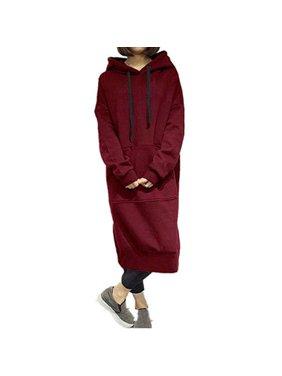 fc74de250 Womens Sweatshirts & Hoodies - Walmart.com