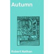 Autumn - eBook