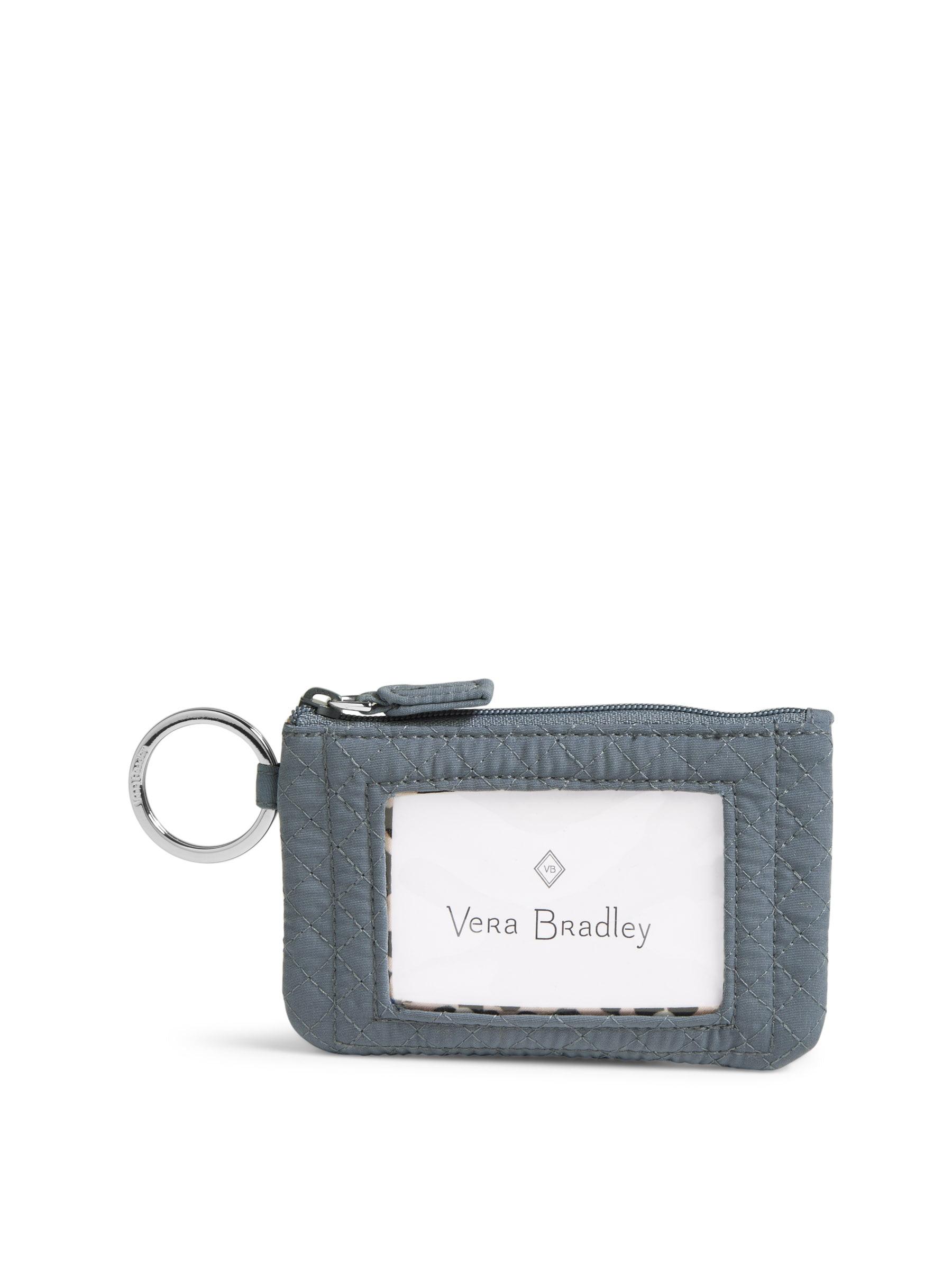 Iconic Zip ID Case