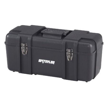 Lightweight Tool Box (Portable Series Tool Box made with Lightweight Industrial-Strength Plastic, 20
