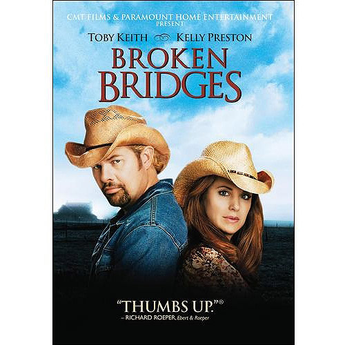 Broken Bridges (Widescreen)