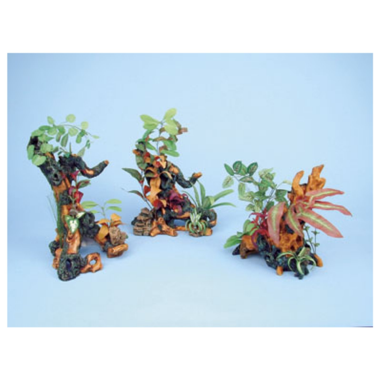 Island Driftwood Gardens XL Aquarium Decoration
