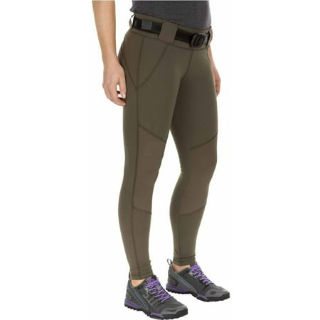5.11 Tactical Women's Raven Range Tights, Tundra