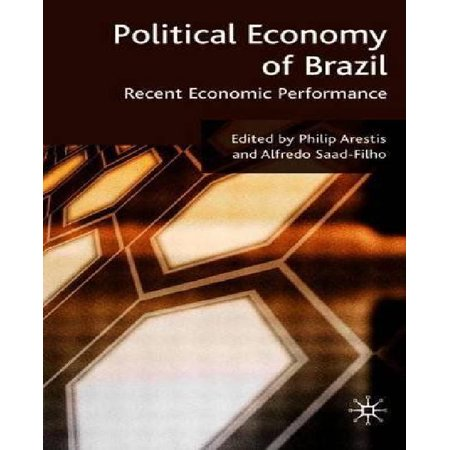Political Economy of Brazil : Recent Economic Performance - image 1 of 1