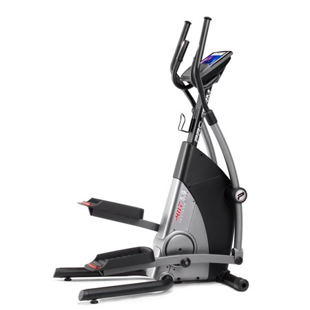 ProForm HIIT Trainer Lite 5.9 Elliptical + Stepper, iFit Compatible (Proform Elliptical Et)