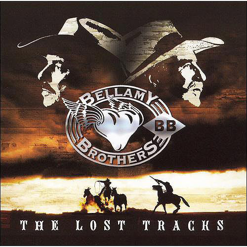 Bellamy Brothers - Lost Tracks [CD]