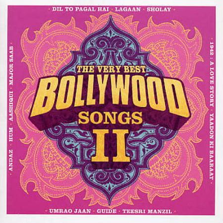 Best Bollywood Feet (Best of Bollywood 2)