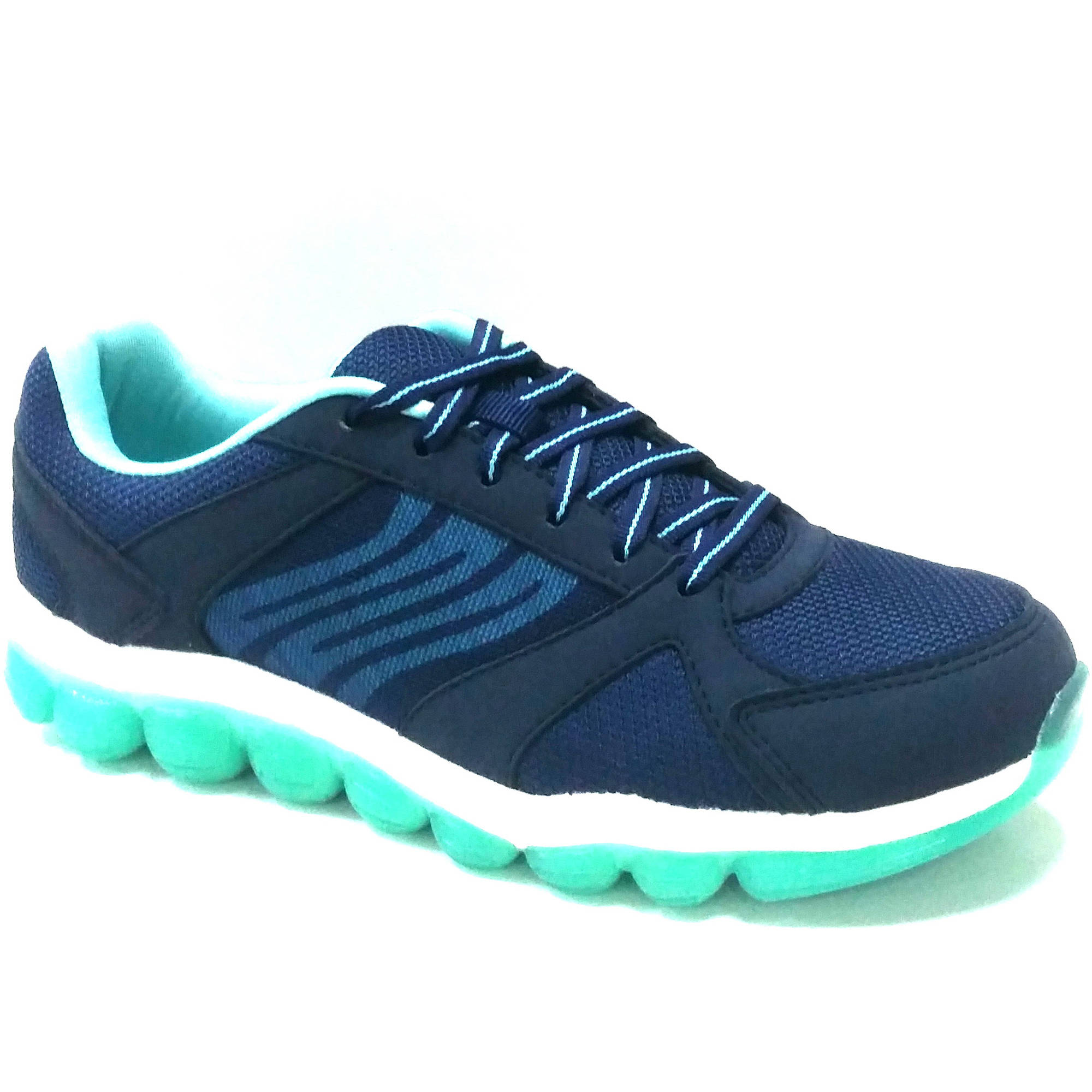 Danskin Now Women's Lightweight Athletic Moonwalker Shoe