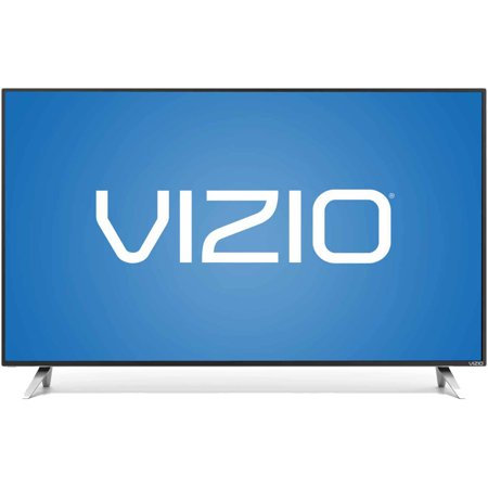 Refurbished VIZIO M43-C1 43″ 4K Ultra HD 2160p 120Hz Class LED Smart HDTV (4K x 2K)
