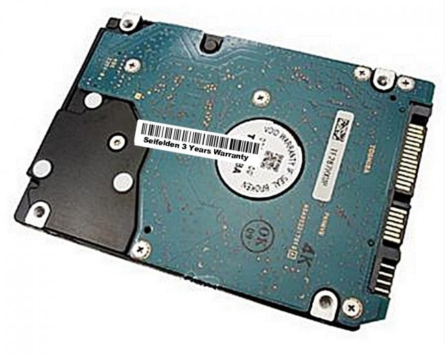 Click here to buy Seifelden 500GB Hard Disk Drive with 3 Year Warranty for Dell Inspiron 15 (N5050) Laptop Notebook HDD Computer... by Seifelden Refurbished.