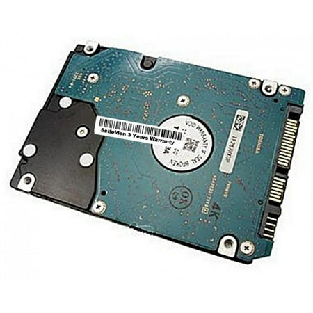 750 Gb Laptop Hard Drive (Seifelden 750GB Hard Disk Drive with 3 Year Warranty for Dell Inspiron N5050 Laptop Notebook HDD Computer (Certified)