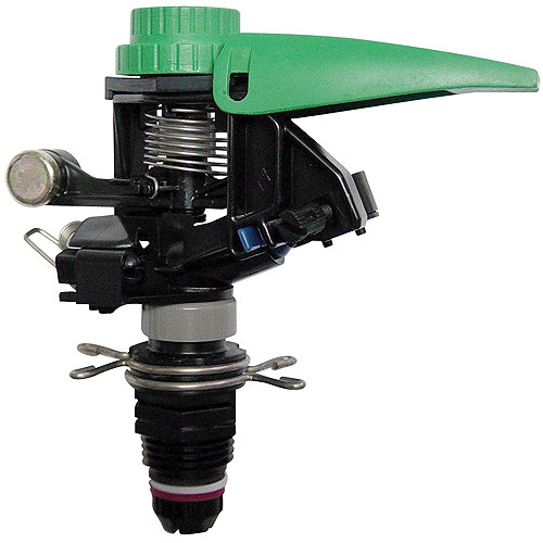 Rainbird P5R Black Bird Impact Sprinkler by RAINBIRD
