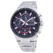 Best Casio Edifice Watches - Edifice Carbon Dial Solar Chro Review