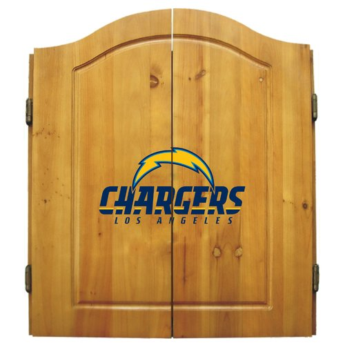 Imperial International NFL Dart Cabinet, Chicago Bears