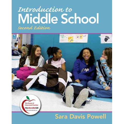 Introduction to Middle School (2nd Edition) by Sara Davis Powell by