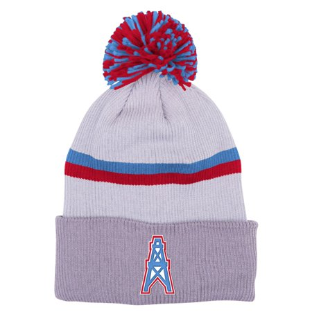 Houston Oilers Mitchell   Ness NFL