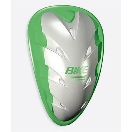 BIKE BPCU01 PRO EDITION PROTECTIVE FLEXIBLE CUP GREEN PEE WEE -