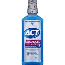 Mouthwash: ACT Advanced Care