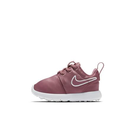 on sale a1add 7d783 Nike ROSHE ONE (TDV) GIRLS TODDLER Sneakers 749425-618 - Walmart.com