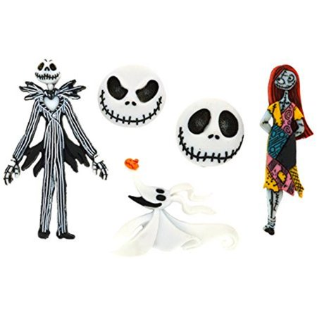 7737 JESSE JAMES DISNEY NIGHTMARE BEFORE CHRISTMAS