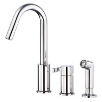 Danze Kitchen Faucets Walmart Com