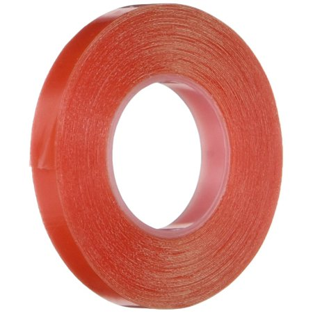 Thermo Web Foam - Thermoweb Super Tape Double-Sided, 1/4-Inch-by-6-Yards