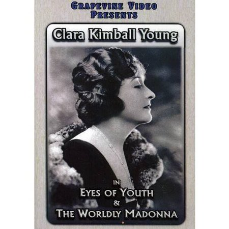 Eyes of Youth / Worldly Madonna