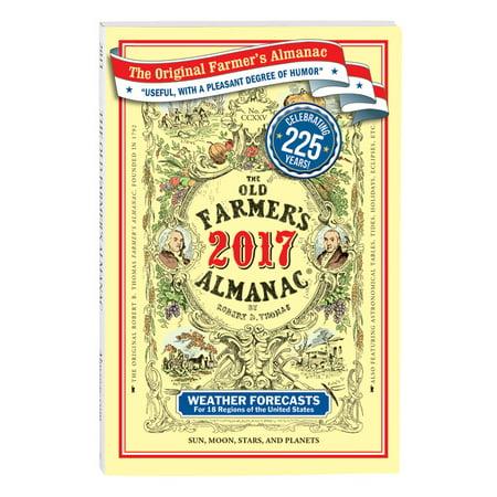 Miles Kimball   Farmers Almanac