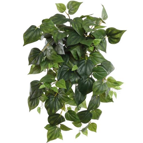 Larksilk 24'' Hanging Philodendron Ivy Plant (Set of 12)