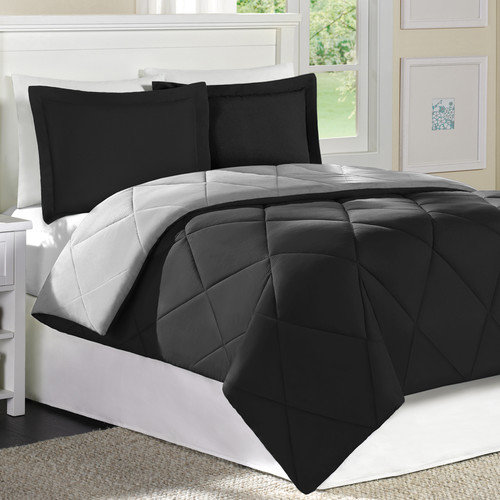 JLA Basic Columbine  Mini Comforter Set