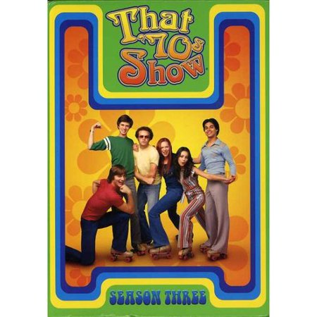 That '70s Show: Season 3 (Full Frame)
