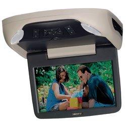 Overhead Mobile - Audiovox Mobile Video - 10.1
