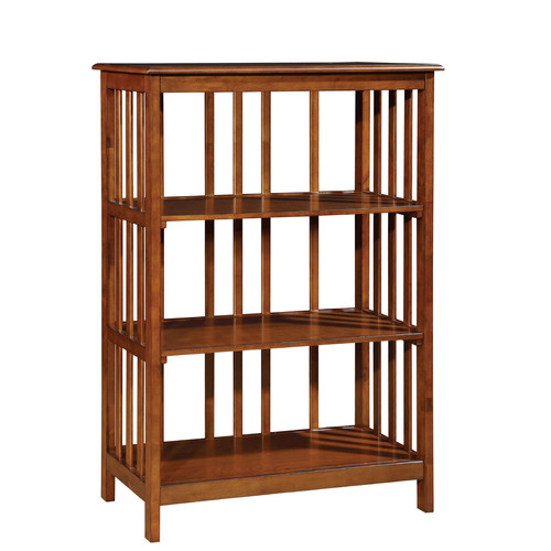 Hokku Designs Etagere Bookcase by Hokku Designs