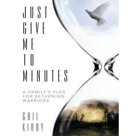 Just Give Me 10 Minutes - eBook (Give Me One Of The 10 Commandments)
