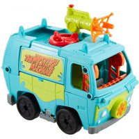 Imaginext Scooby-Doo Transforming Mystery Machine