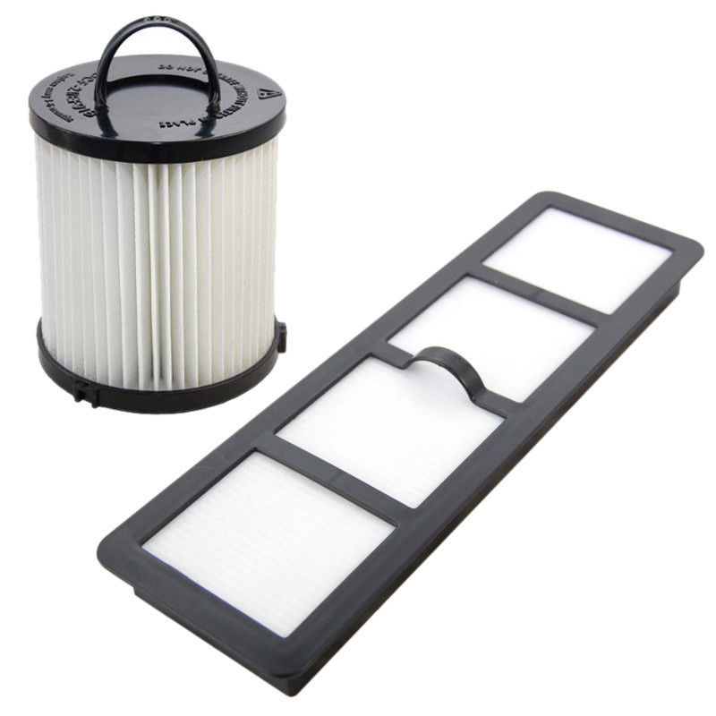 Filter Bundle DCF21 & EF6 HEPA Exhaust Filter for Eureka Airspeed Vacuum