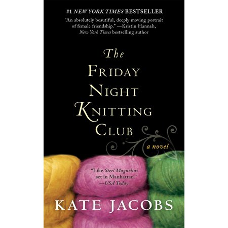 Nite Club (The Friday Night Knitting Club )