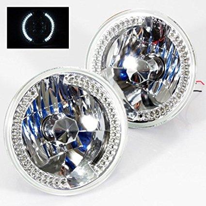New Headlight Ring (New world Motoring 7