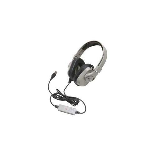 Califone International Hpc-1000 Series Detachable Cord