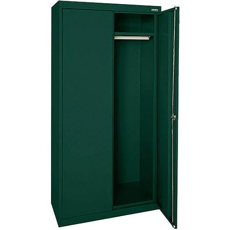 Elite Series Wardrobe Cabinet with Adjustable Shelf, 36