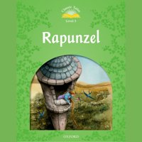 Rapunzel - Audiobook