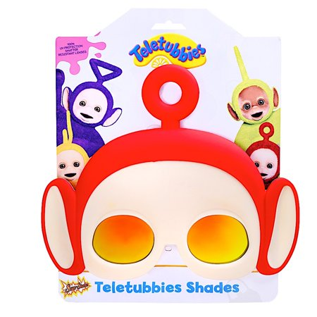 Party Costumes - Sun-Staches - Teletubbies Po Red  - Teletubbies Po