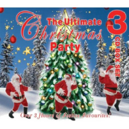 ULTIMATE CHRISTMAS PARTY THE](The Ultimate Party Store)