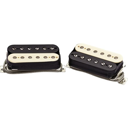 Seymour Duncan SH-4/SH-2 35th Anniversary JB model Humbucker Set Zebra
