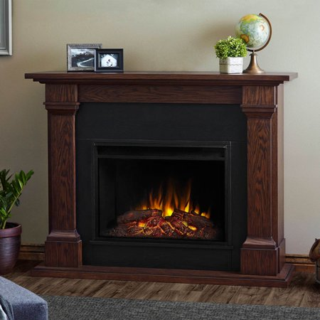 Free Shipping. Buy Real Flame Callaway Grand Electric Fireplace at Walmart.com