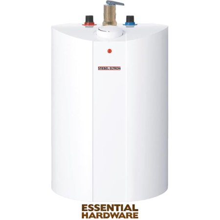 Stiebel Eltron SHC 6 Water Heater, Electric, 120-Volt, 6-Gal. - Quantity - Stiebel Eltron Electric Water Heater