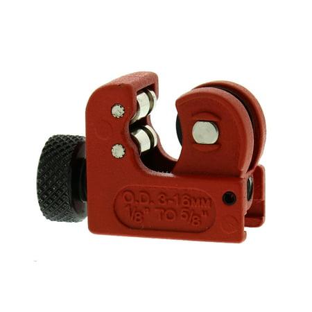 ABN | Mini Tube Cutter – Metal Pipe Cutter Tool